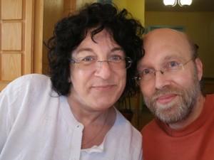 Mr & Mrs Hein